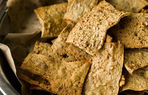 Photo and Recipe: Belinda / The Moonblush Baker
